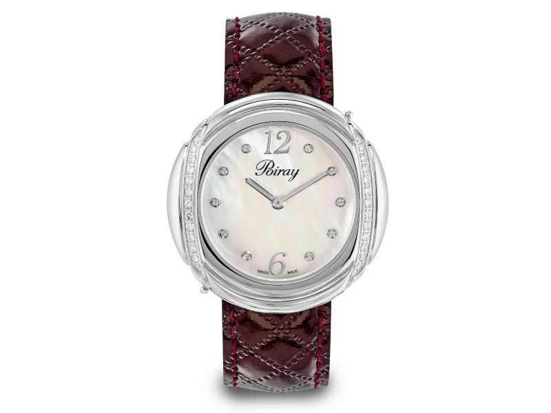 My préférée Poiray watch