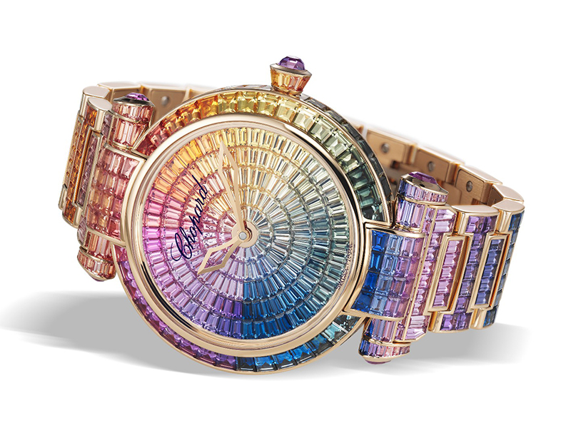 Chopard From Imperiale Joaillerie collection