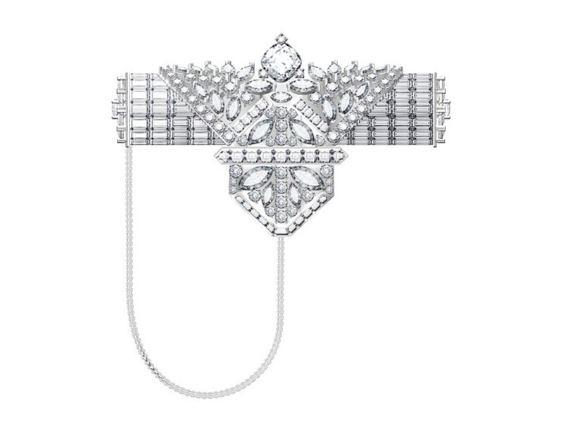 Harry Winston From My Precious Time collection
