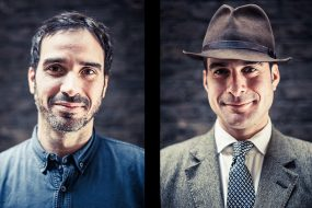 A talk with Guy & Max: Print your jewelry with the Digital Goldmiths of the new era!
