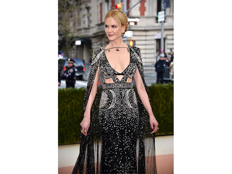 Fred Leighton Nicole Kidman wore Fred Leighton.