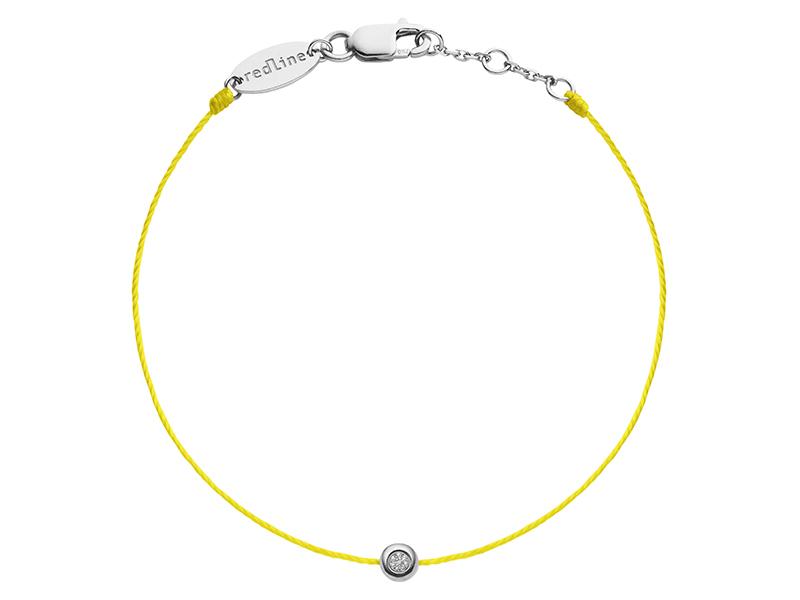 RedLine Pure fil bracelet