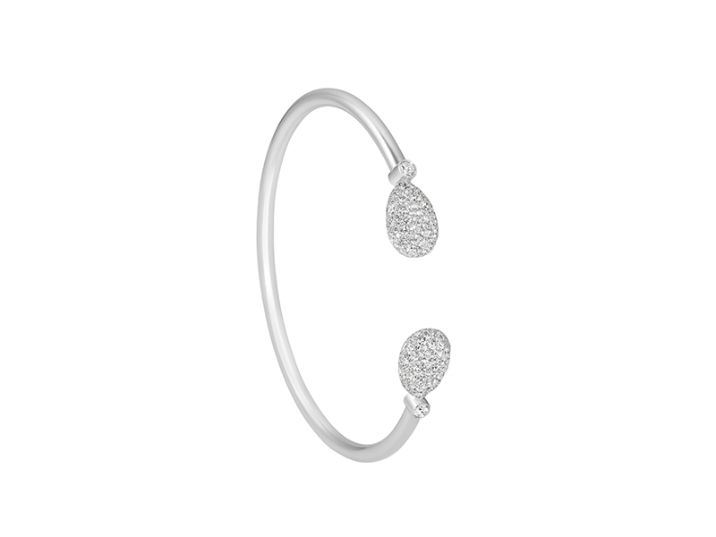 Fabergé Emotion Diamond bangle