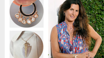 A talk with Jacquie Aiche, the jewelry designer of the moment made in …