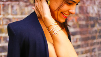 A talk with Reem Mobassaleh, founder of R.Y.M Jewelry : Engineered yet spiritual is that really jewelry?