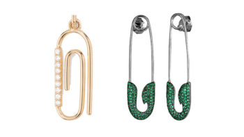 Memo style in a luxury way with Aurélie Bidermann and Jacob & Co…
