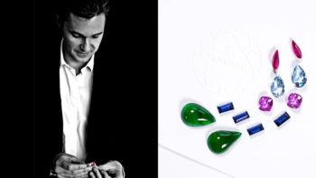 A talk with Benjamin Mizrahi founder of BenGems and De Grisogono's ex-stone buyer…