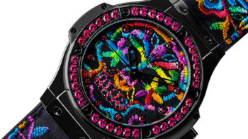 The Feminine Big Bang: a male watch legacy driven by Hublot