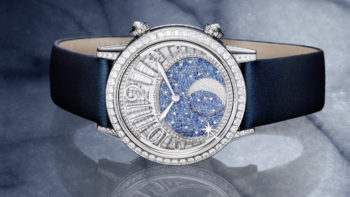 Time to book your High Jewellery Rendez-Vous to the Moon!
