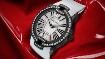 What if you were a Visionnary Woman … Roger Dubuis and his Velvet Diva concept will tell you more about it