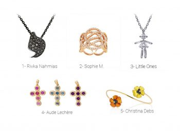 5 Reasons to come visit The Eye of Jewelry Pop-Up Store in Geneva