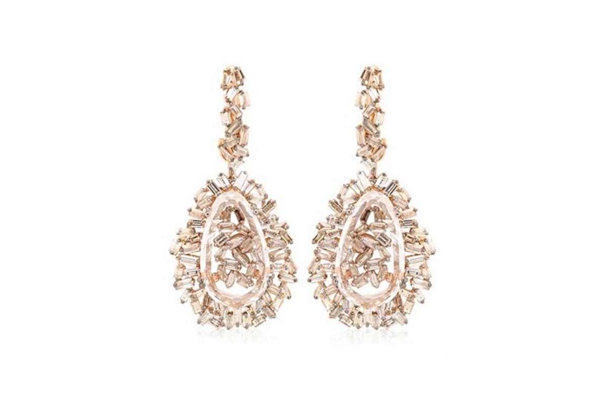 bc82330e8 Rose Gold and Diamonds only : the top selection for Christmas 2016