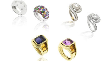 BenGems masters the Art of Relooking Jewelry -what does it actually mean?