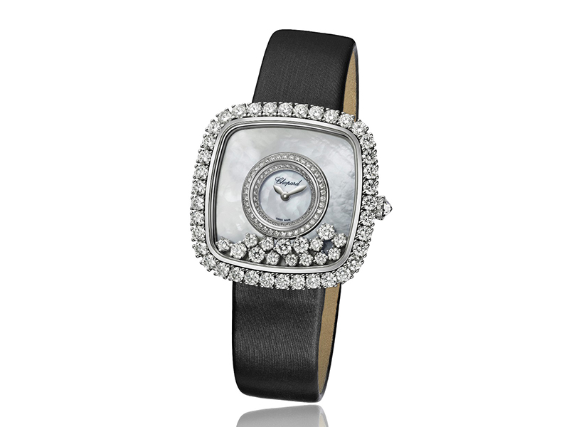 Chopard From Happy Diamonds collection
