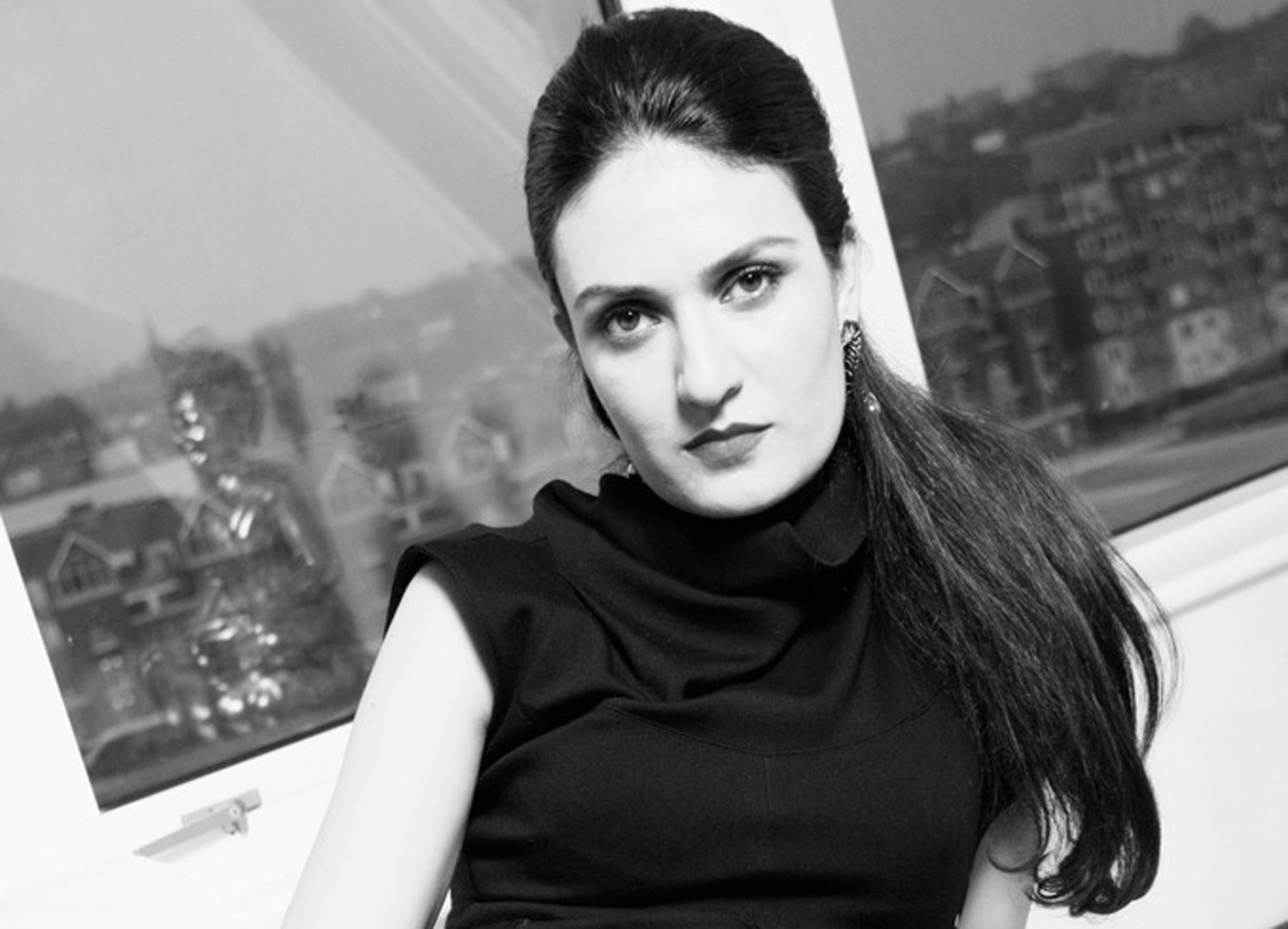 Leyla Abdollahi