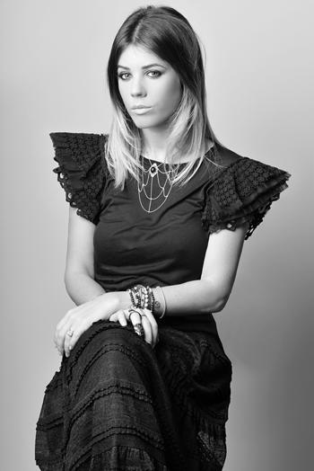 Elise Dray french designer