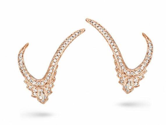 Joelle Jewelry Tribal elegance earings