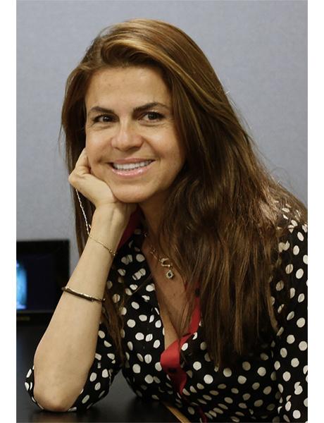 Laura Medine Jewelry Designer