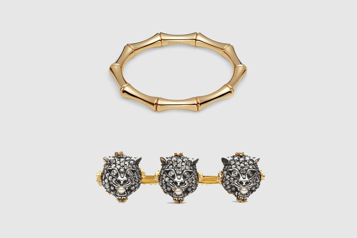 Gucci the eye of jewelry iconic in fashion the italian house gucci has been a symbol of modern luxury for the past decades their designs and effortless sensibility of composition biocorpaavc Images