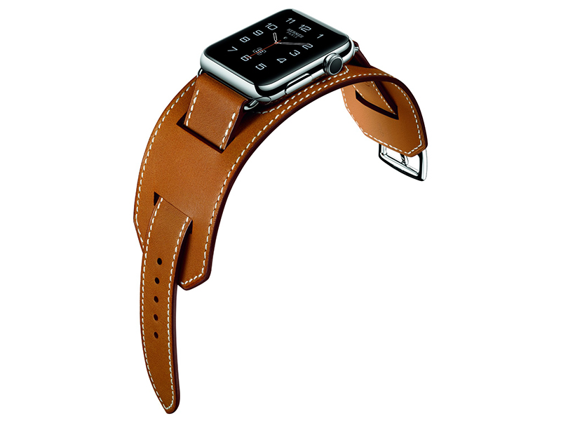 Hermès Apple Watch Hermès - Single Tour