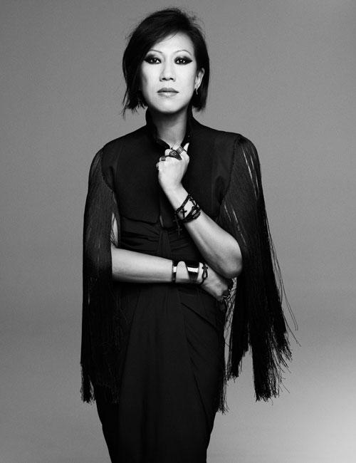 Lynn Ban Jewelry Designer