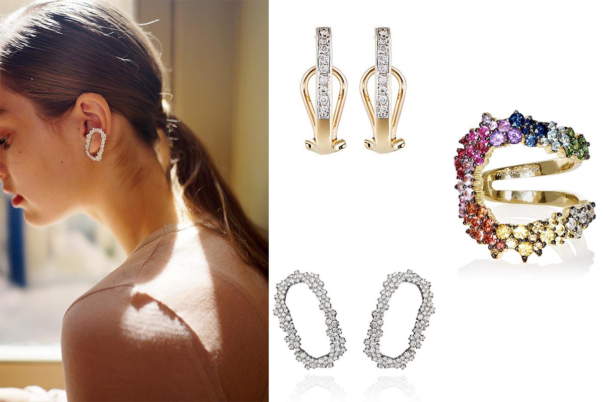 jewelry designer resume