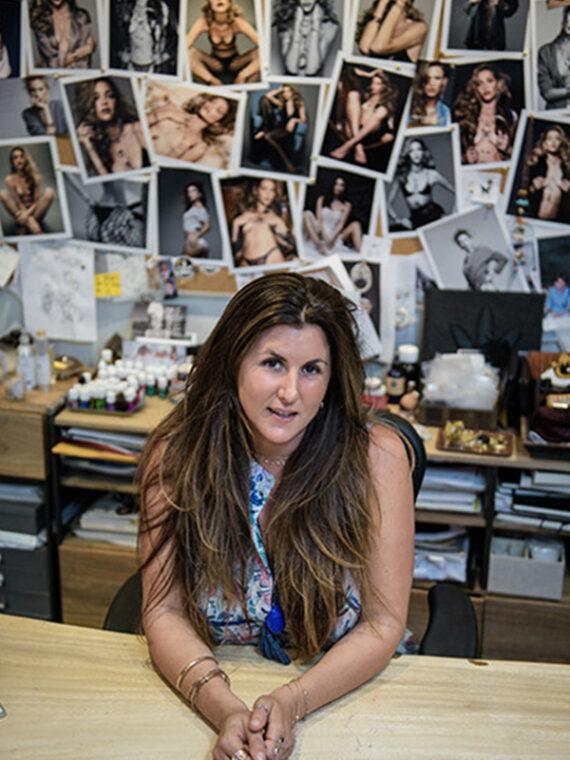 Jacquie Aiche Jewelry Designer