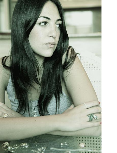 Yvonne Leon Jewelry Designer