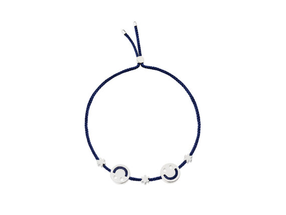 Ruifier Happy Snowflakes Bracelet