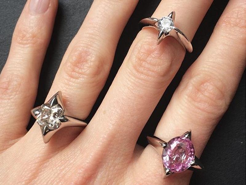 Amelie Viaene jewelry