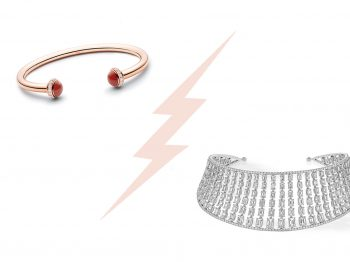 Bangles vs Chokers, how to rock these Must-Have Jewelry Trends ?