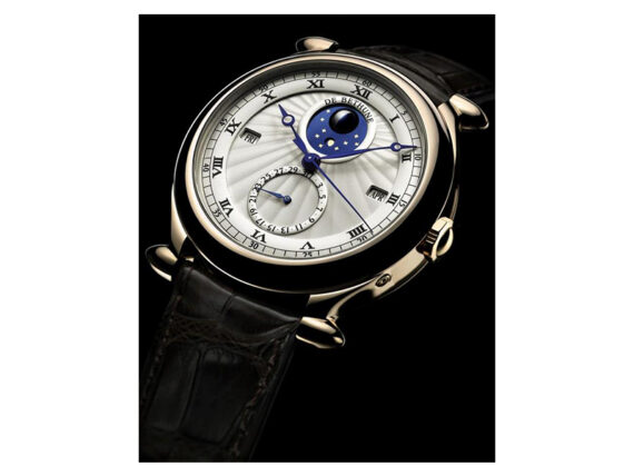 De Bethune DB16 watch