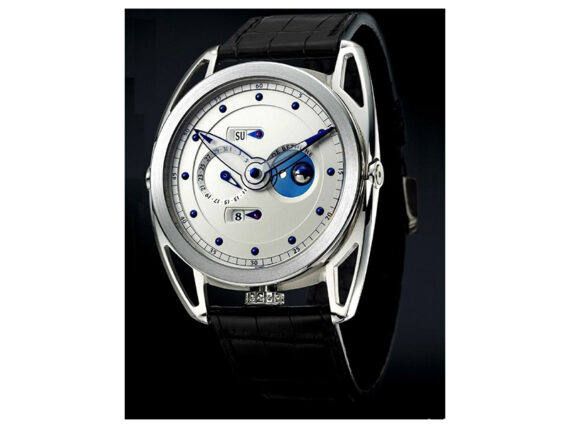 De Bethune DB26 watch