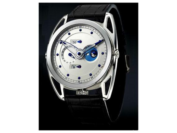 De Bethune DB26 watch