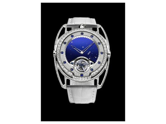 De Bethune DB28T serti watch