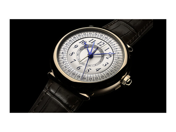 De Bethune DB25 watch