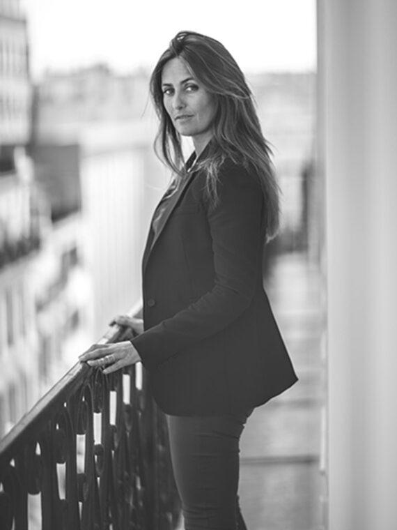 Valérie Messika Portrait