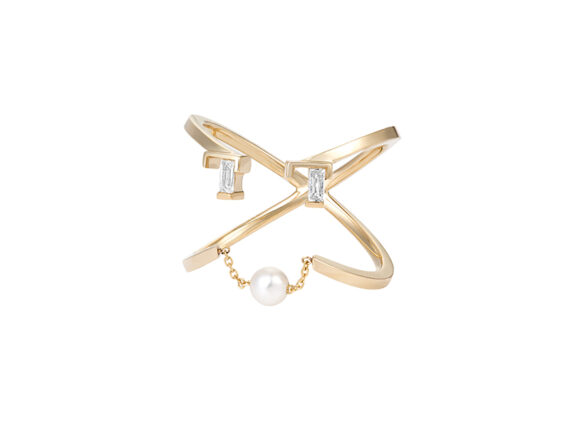 Ruifier Petit Shay Ring