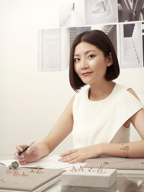 Rufier rachel shaw jewelry designer