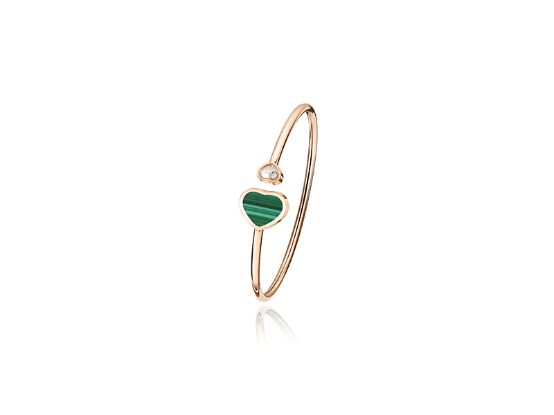 Chopard Happy Hearts bangle