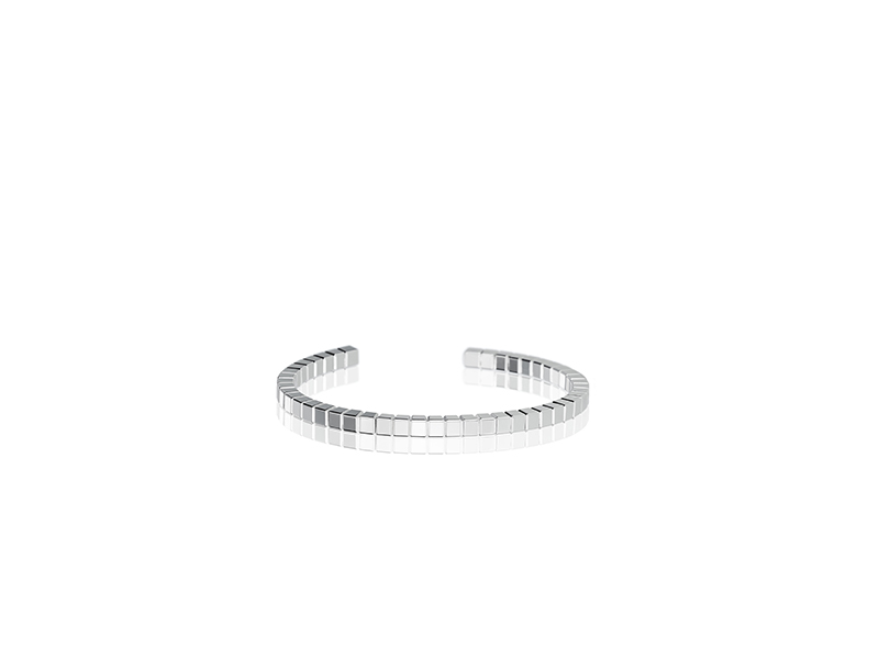 Chopard Ice Cube Pure white gold bracelet