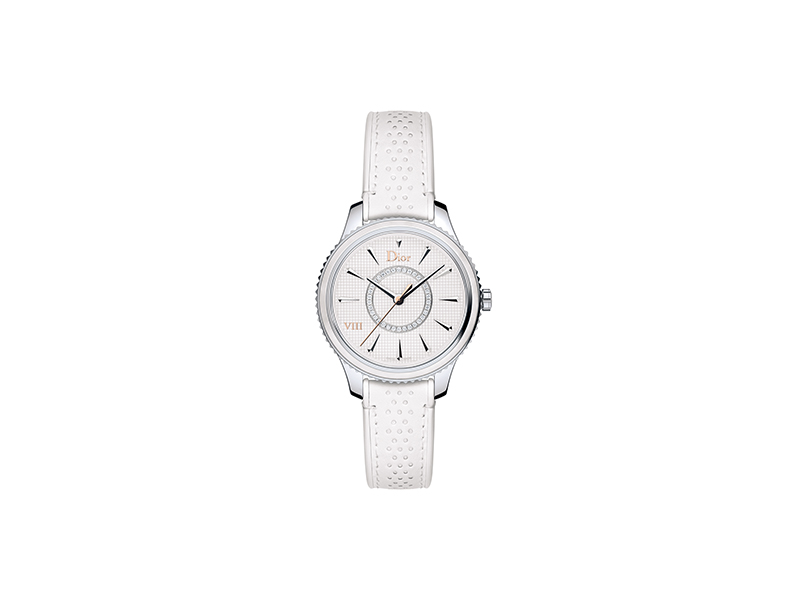 Dior VIII Montaigne watch