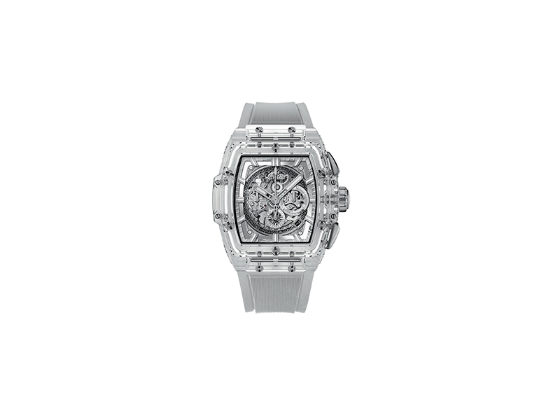 Hublot Spirit of Big Bang Sapphire watch