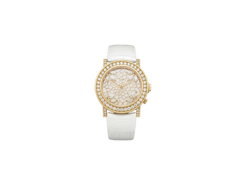 Piaget Lace watch