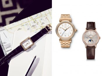 Top 10: Classic Watches