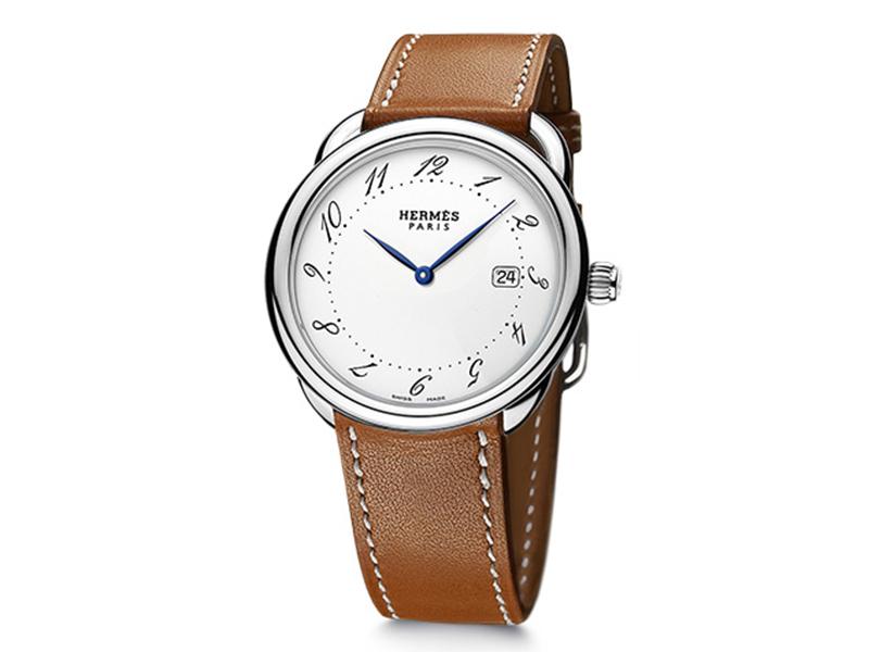 Hermès Arceau (12 pieces)