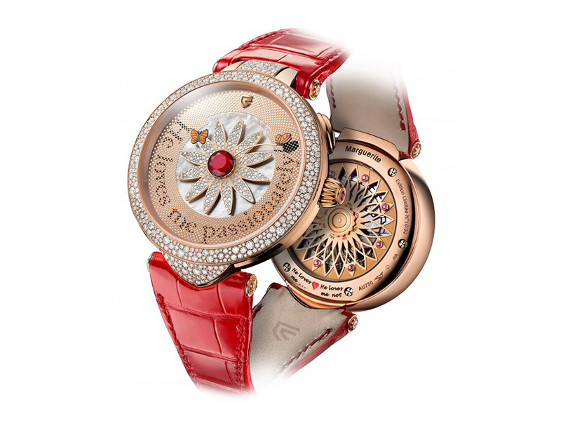 Christophe Claret Marguerite (30 pieces)