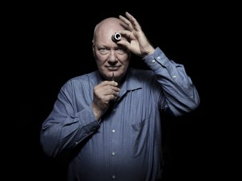 A talk with Jean-Claude Biver… an interview about time with a man who doesn't have any