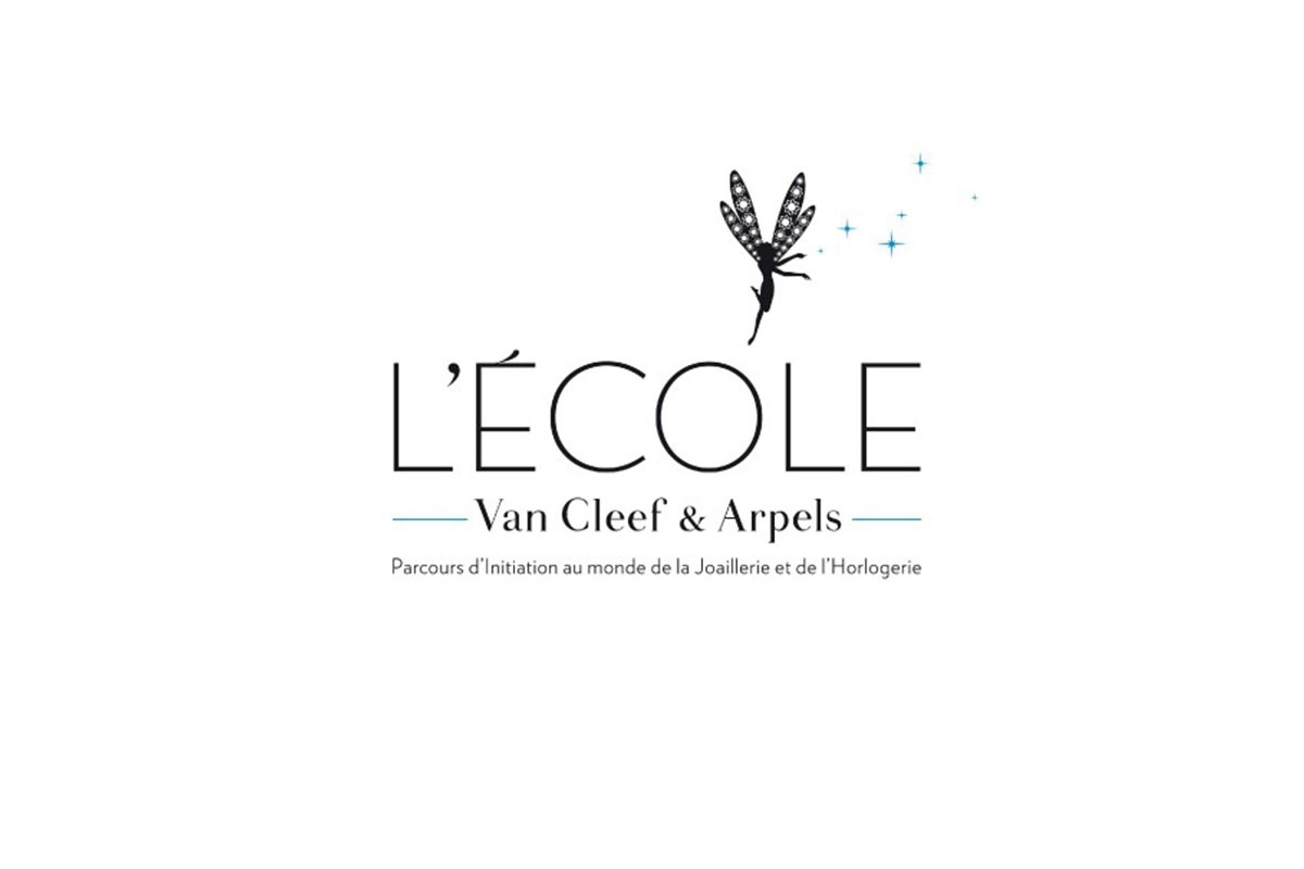 L\'Ecole Van Cleef and Arpels in New York