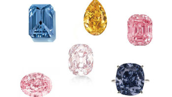 What are the 6 most Expensive Diamonds in The World?